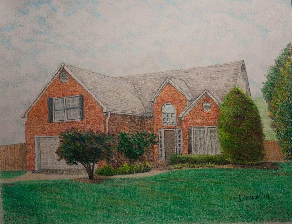 Steph's House