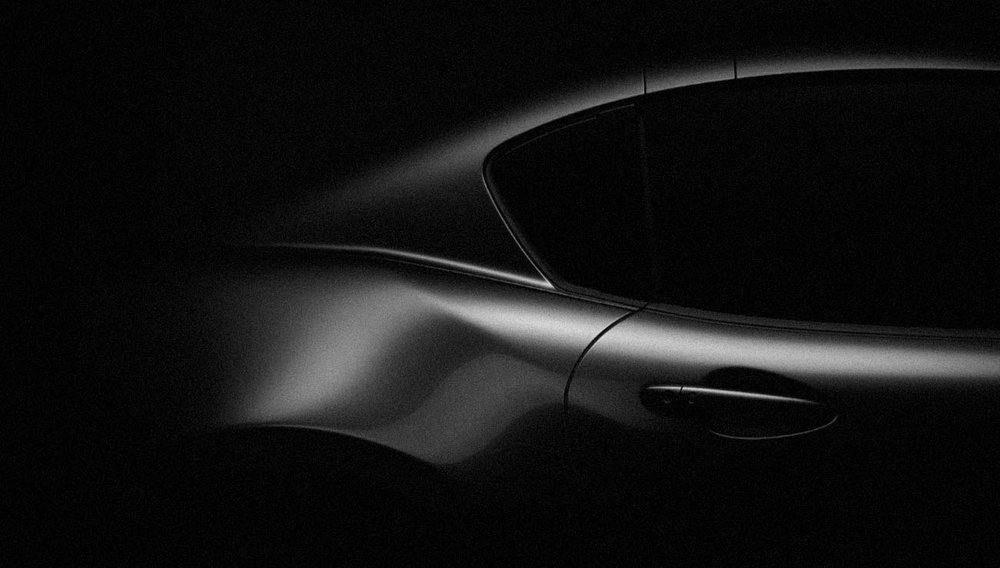 Mazda USA - Driving Matters
