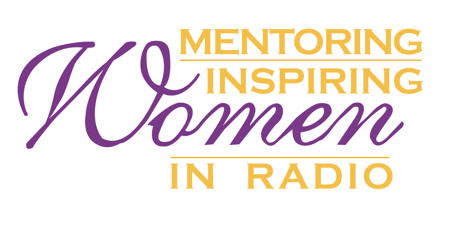 Mentoring & Inspiring Women in Radio