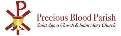 Precious Blood Parish