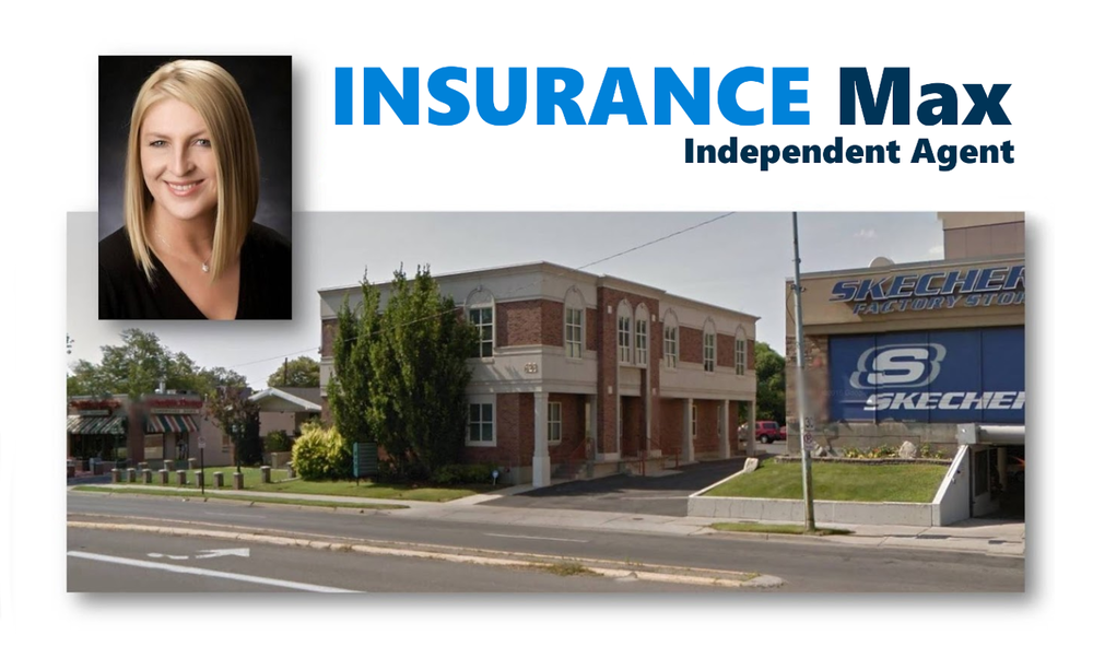 Independent Insurance Agent Alison Trouse - 1-801-878-6200623 E 2100 S #105 Salt Lake City, UT 84106Independent insurance agents near me