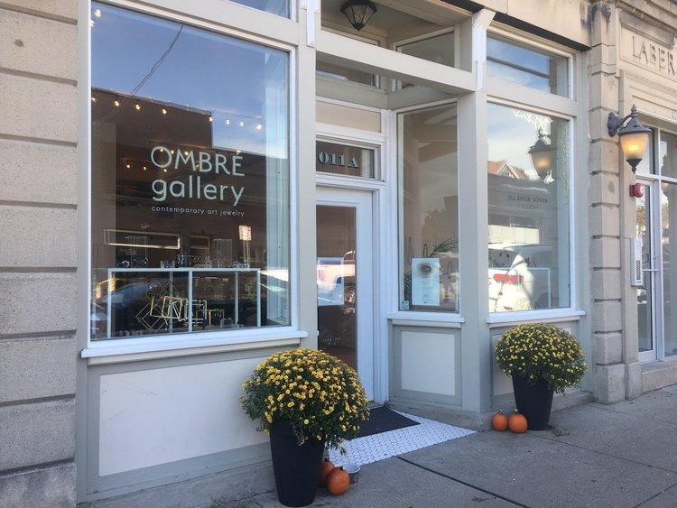 OMBRÉ GALLERY</br>Cincinnati, OH