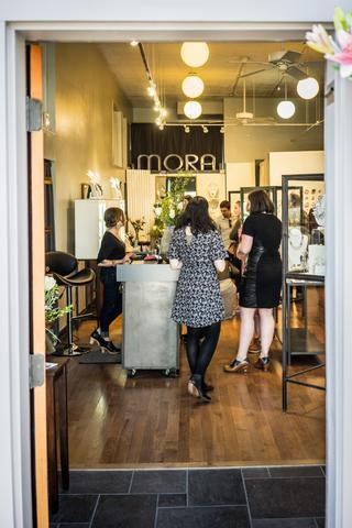 MORA</br>Asheville, NC