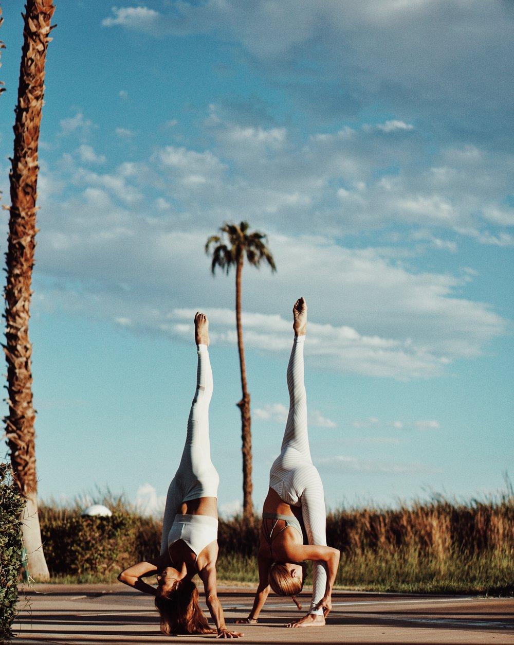@nwoy & @yoga_ky