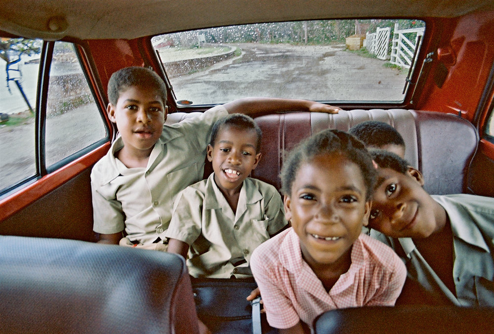Jam-kids in car-Jul1985.jpg