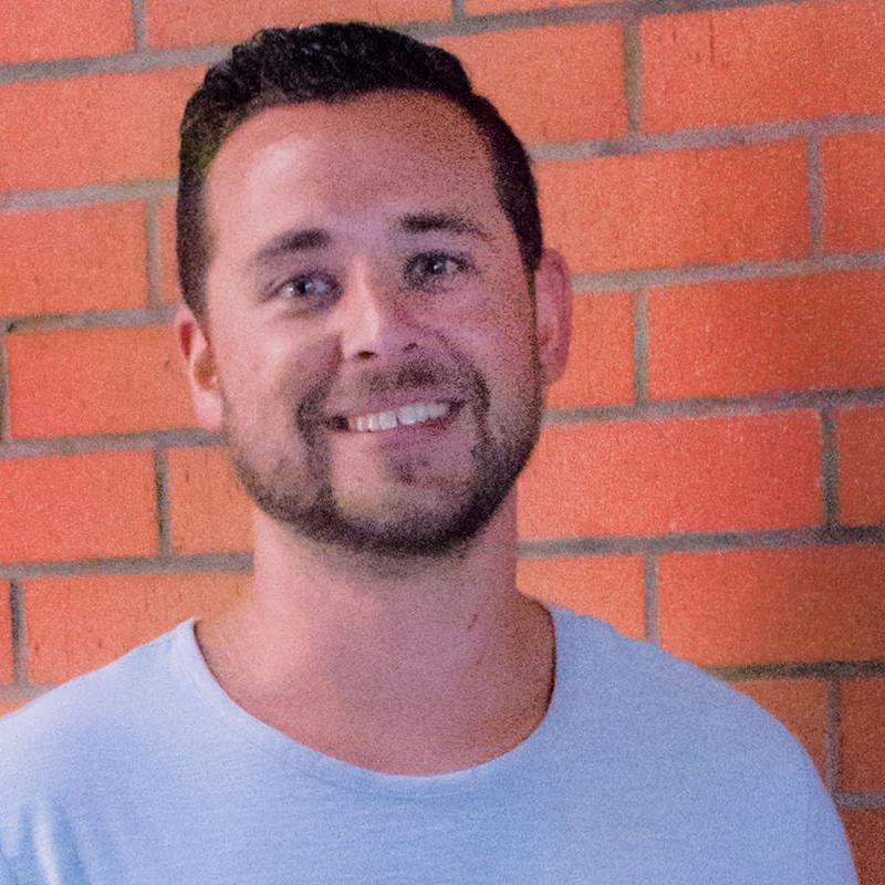 Stevie Nix, NextGen Pastor