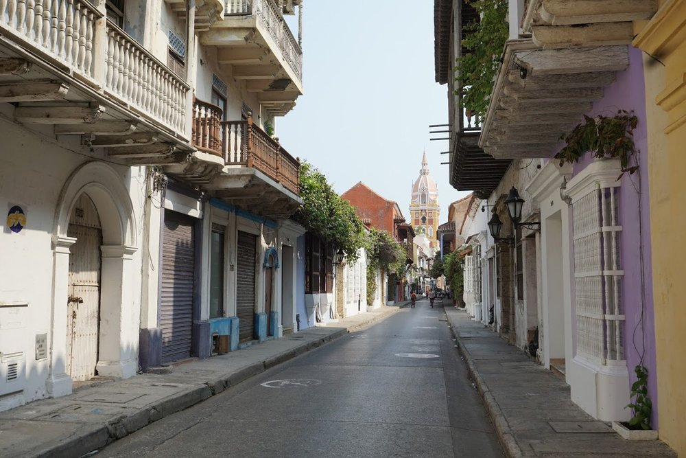 Cartagena Colombia architecture.JPG