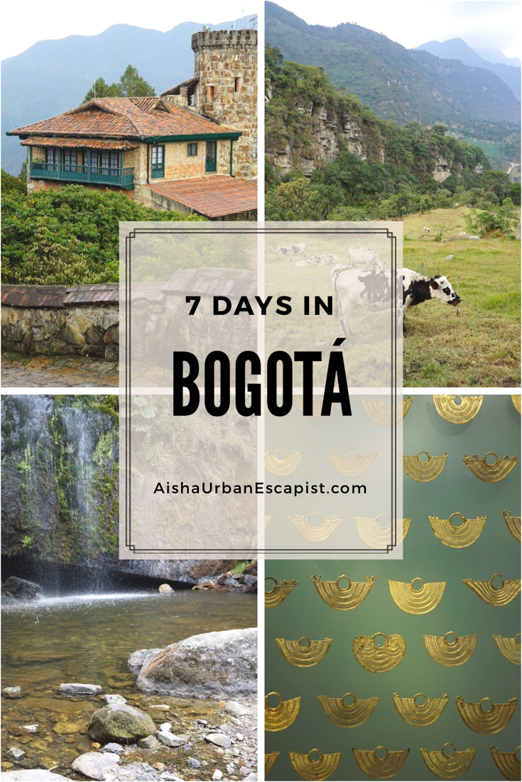 7 Days in Bogota Colombia Pinterest.PNG