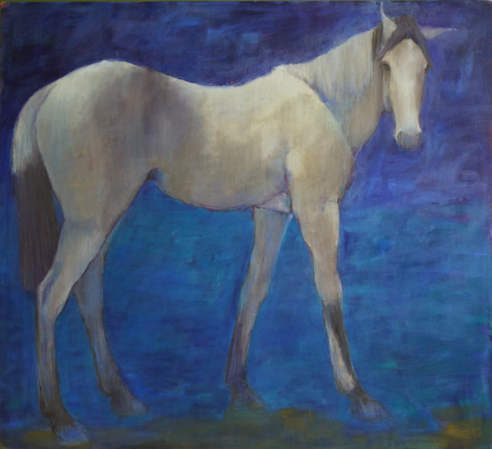 Osa Horse