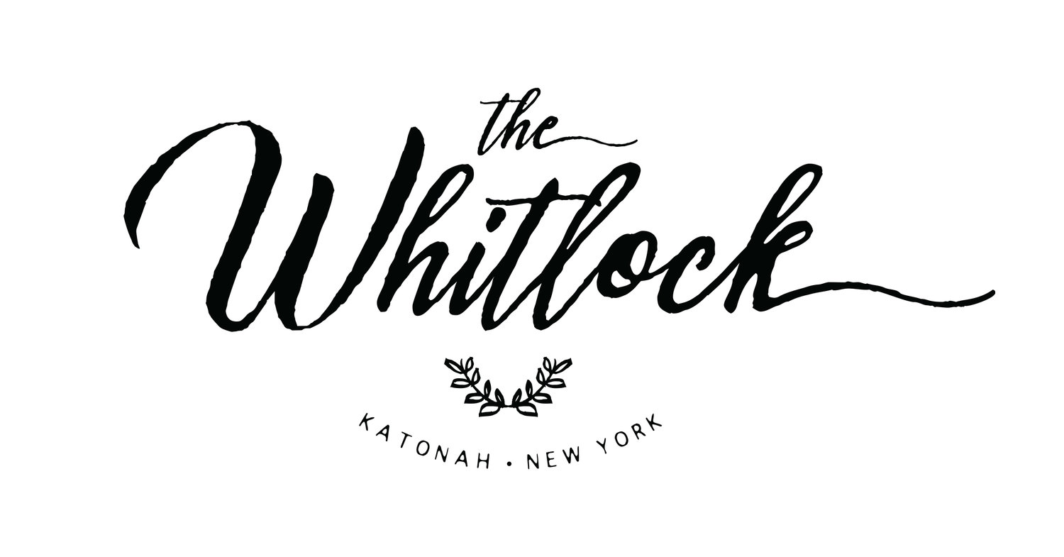 Menu — The Whitlock