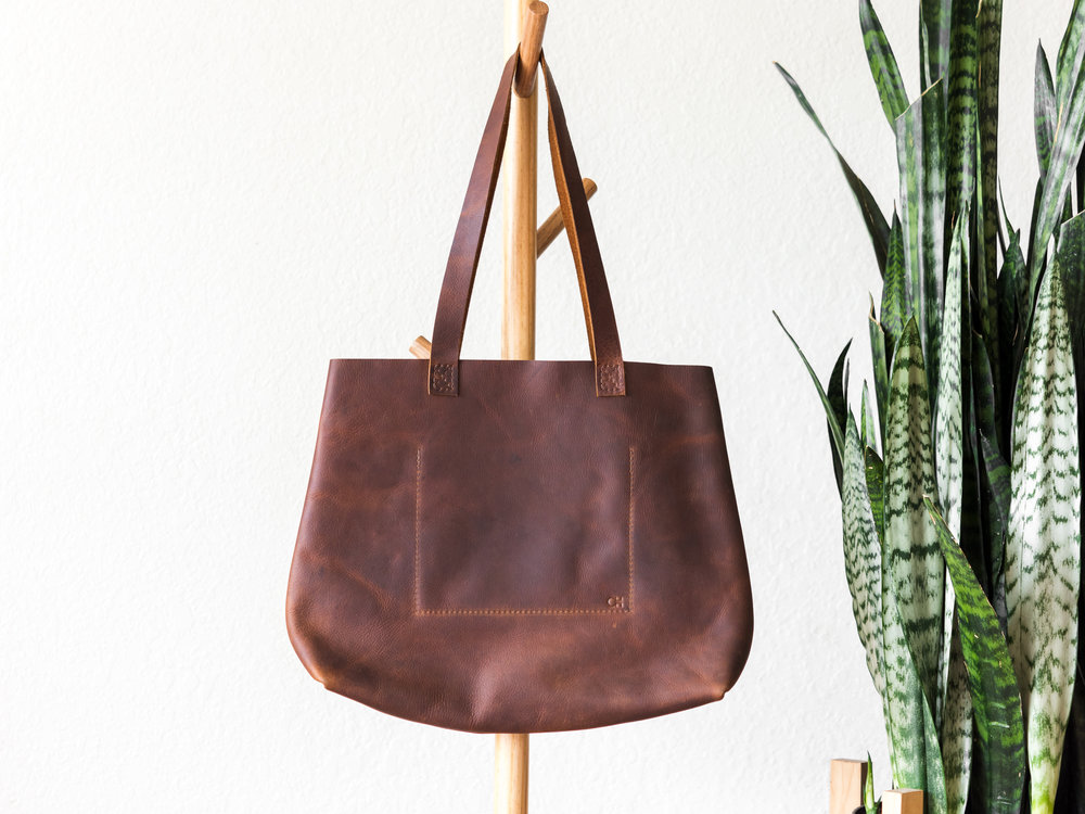 classic leather tote in brown2.jpg