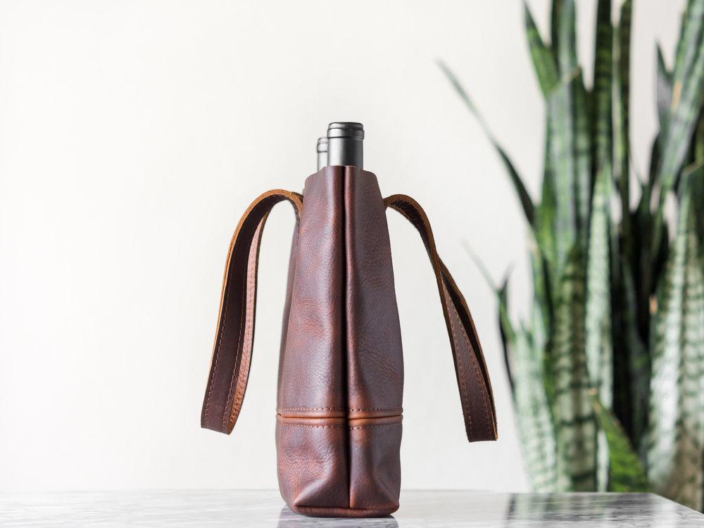 wine tote in brown 5.jpg