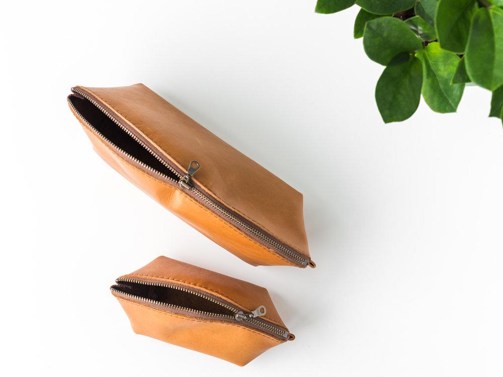 leather dumpling pouches.jpg