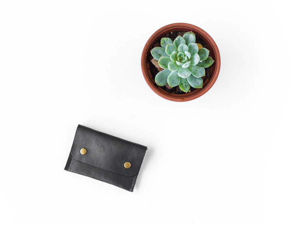 black leather coin pouch 1.jpg