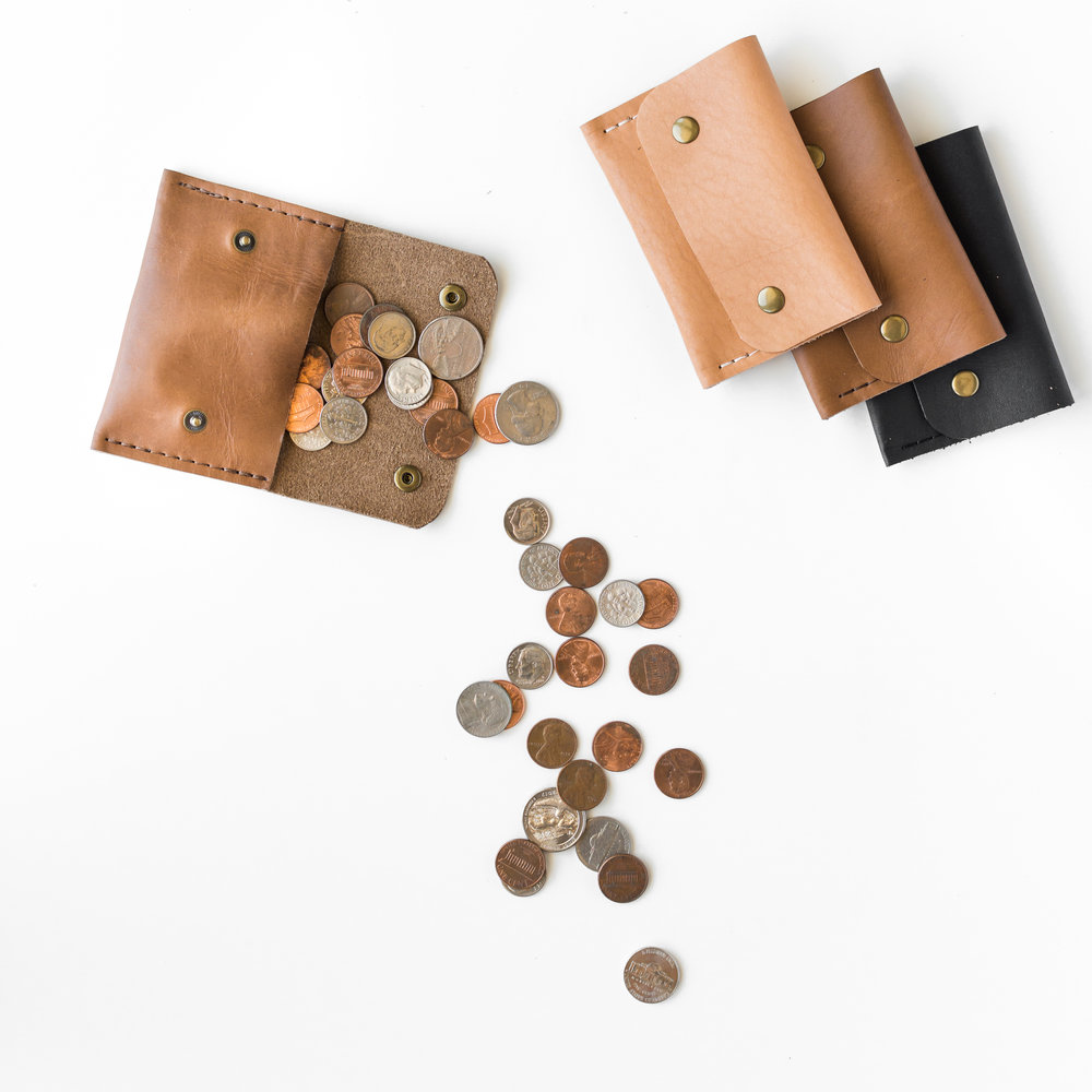 leather coin and card pouches.jpg