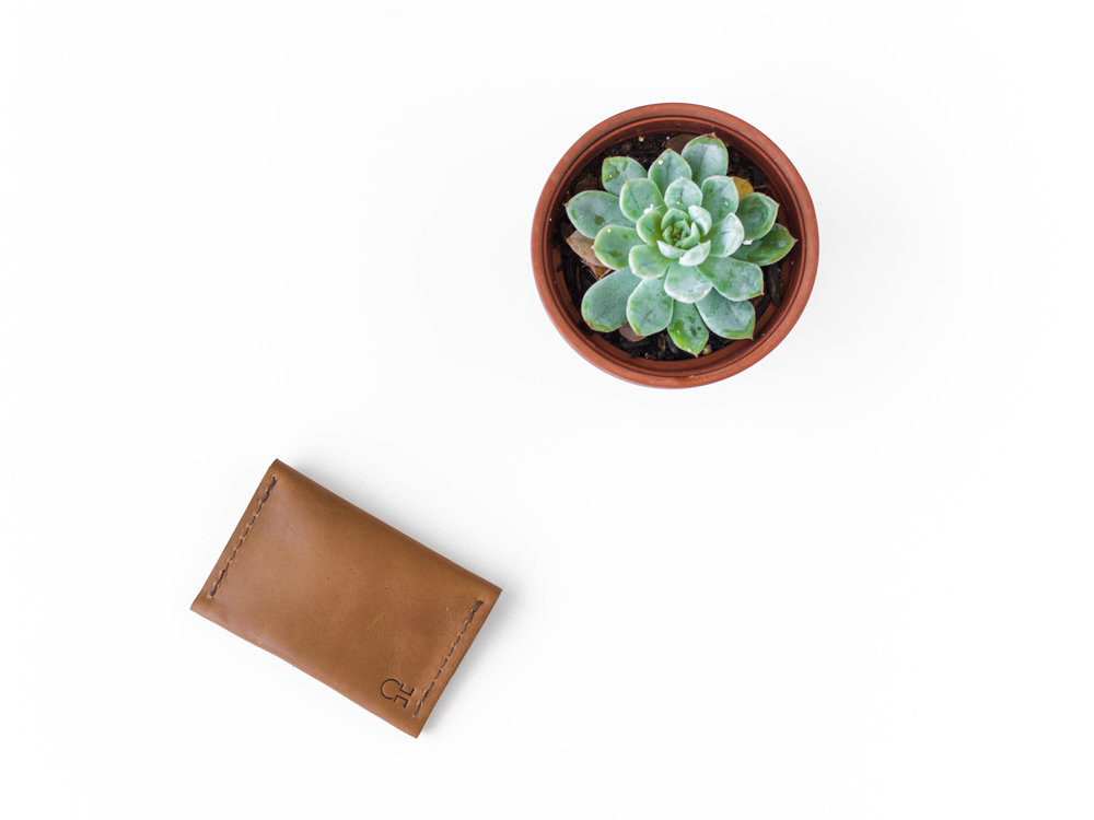 tan leather coin pouch 2.jpg