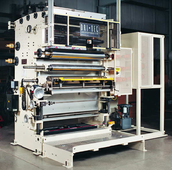 Gravure/Flexographic Systems