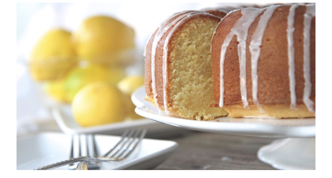 Lemon Pound Cake Sugar Love Sweets