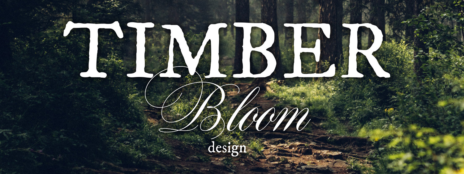 Timber Bloom Design