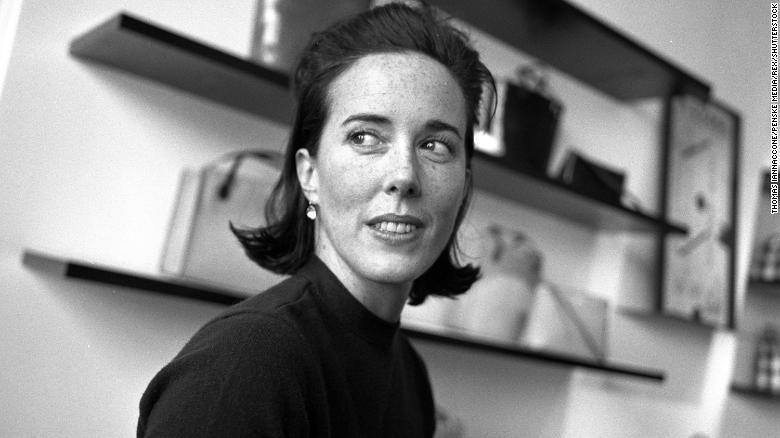 Kate Spade (1962-2018)
