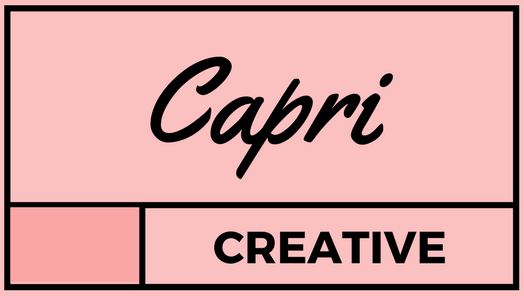 THE CAPRI CREATIVE
