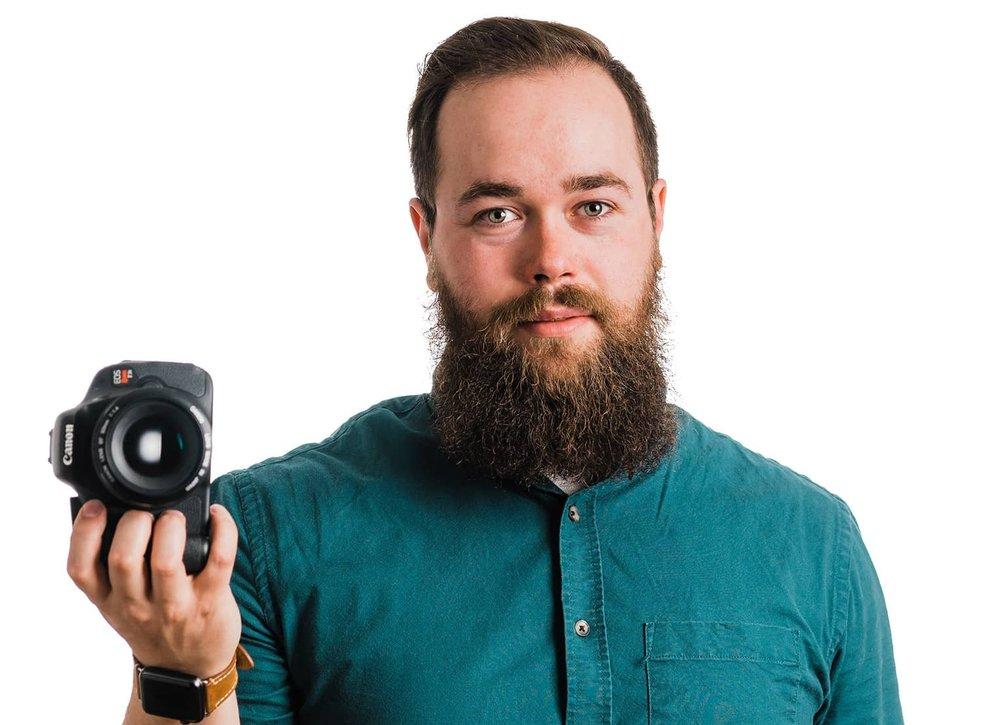Dillon Profile Photo with Camera.jpg
