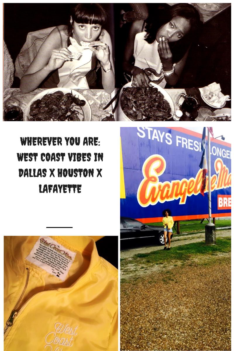 Photos: Christy Turlington's own photo via Naomi,& my own images, captured on iPhone.