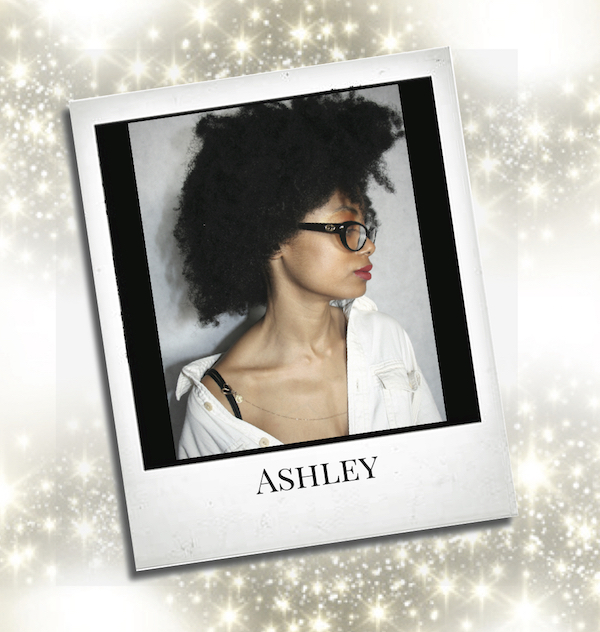 Dallas Art Writer, Ashley J.