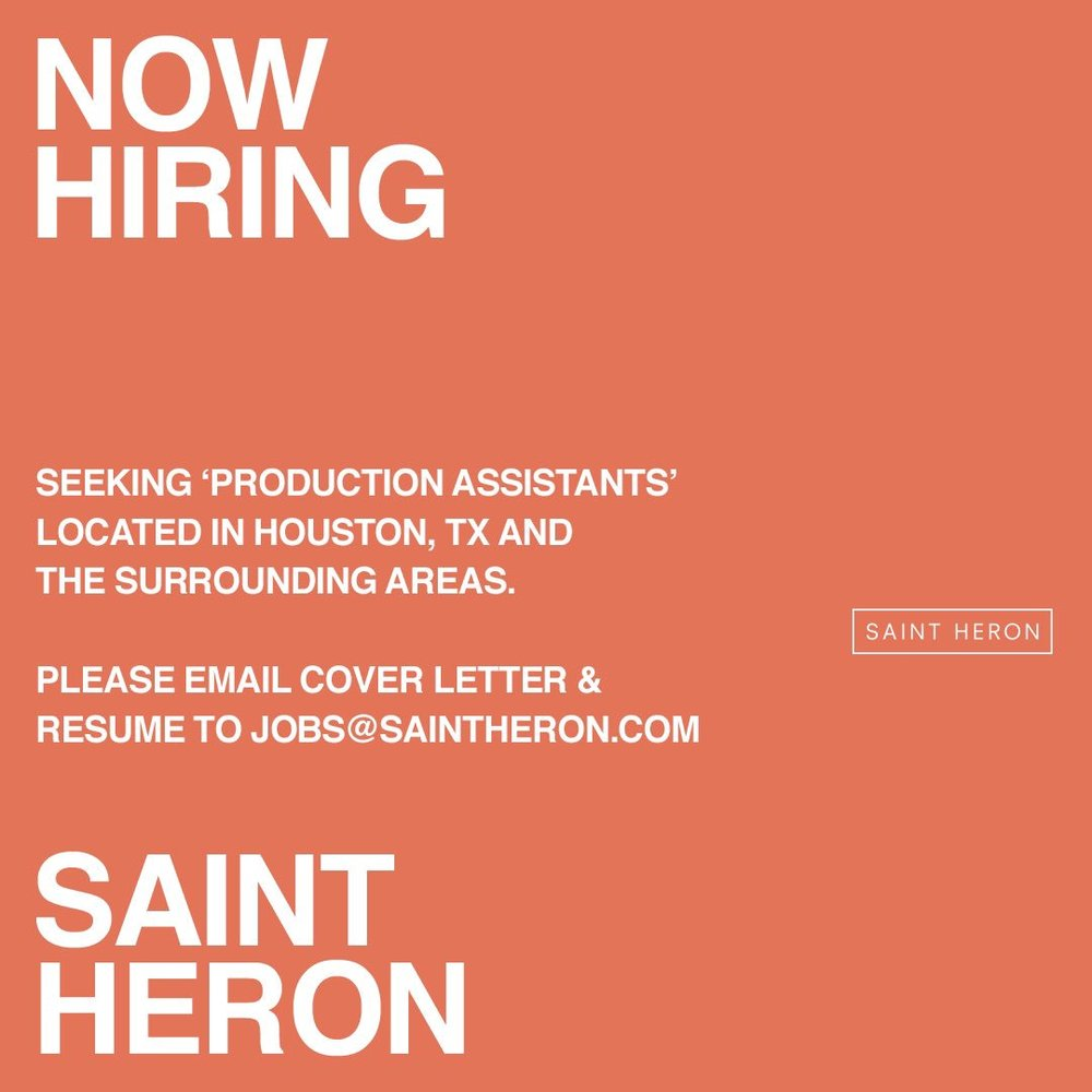 work at Saint Heron - Houston Film Jobs.jpg