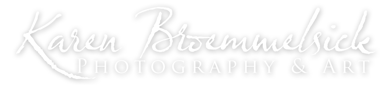 Karen Broemmelsick Photography and Art