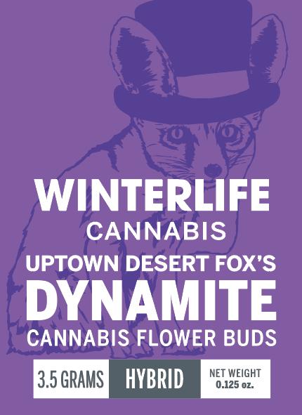 Desert Fox's Dynamite