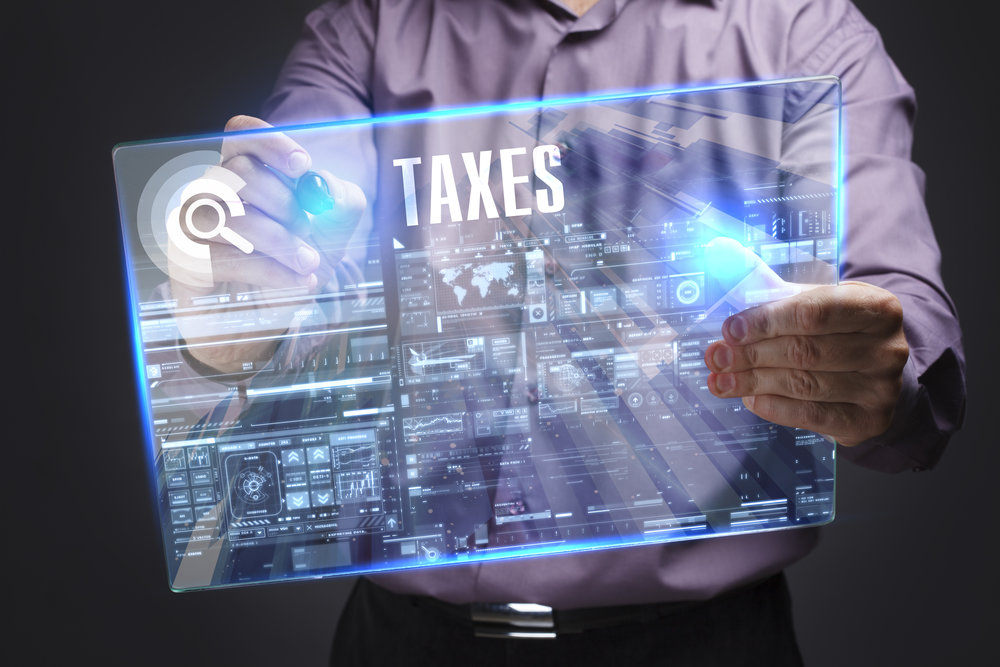 Tax Compliance and Consulting -