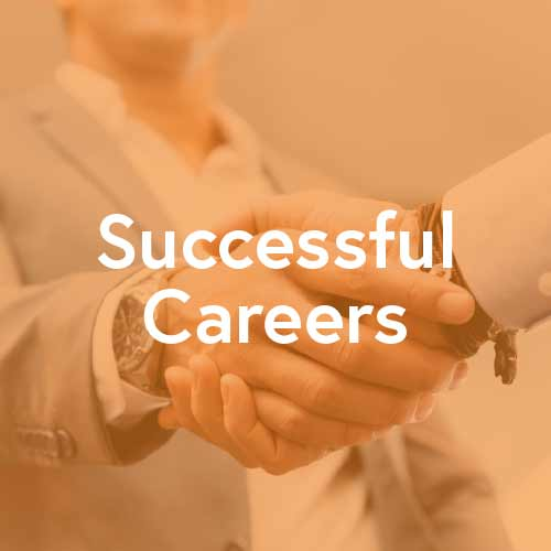 Successful Careers