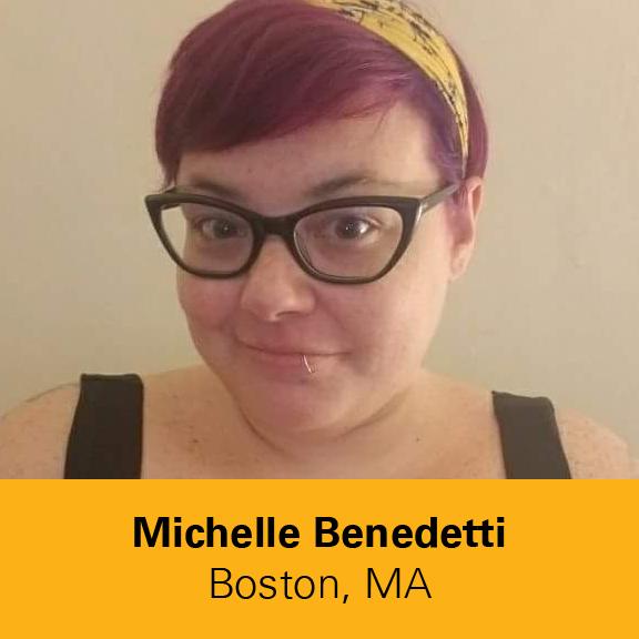 Michelle Benedetti