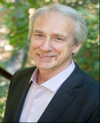 David Mars, M.F.T., Ph.D.