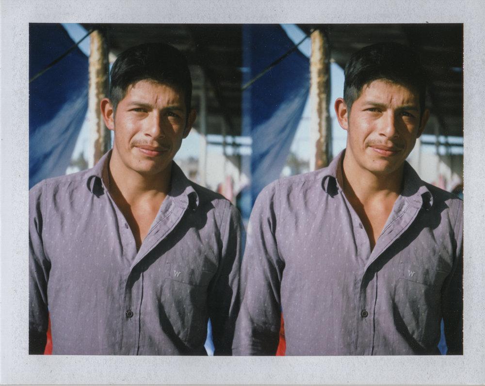 Kenis, age 20