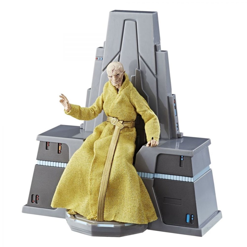 "6"" Gamestop Exclusive Snoke"