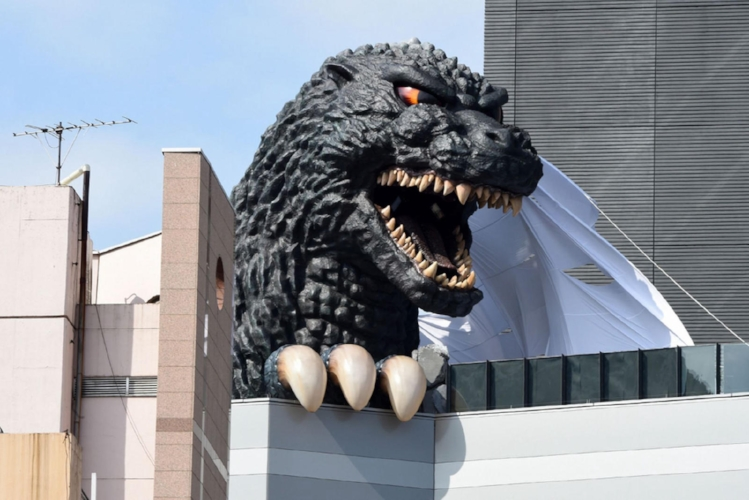 Toho announces interest in a Godzilla shared universe, theme park, and other crazy shit.