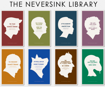 Neversink Library