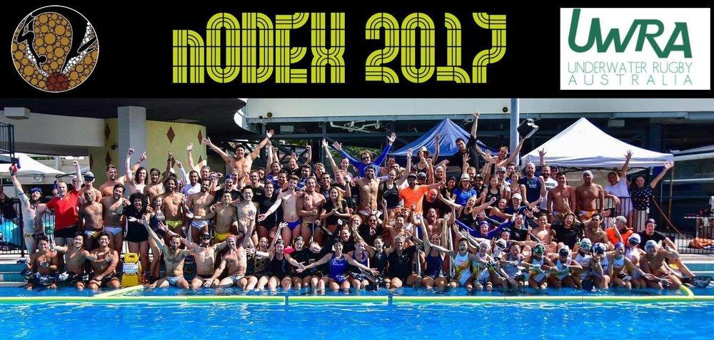 nODEX 2017
