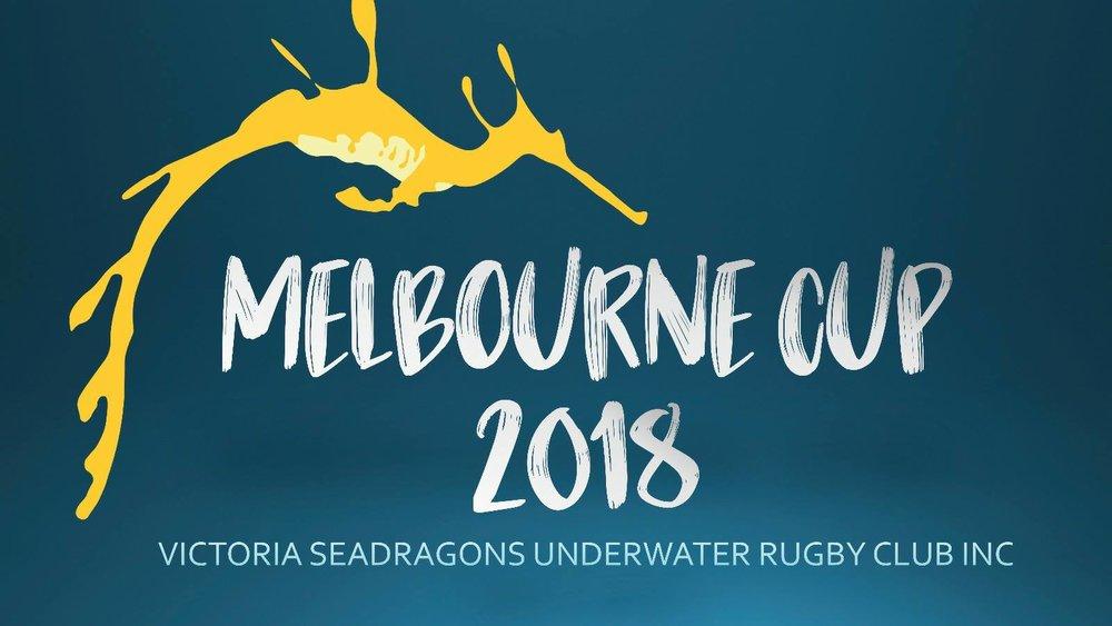 Melbourne Cup 2018