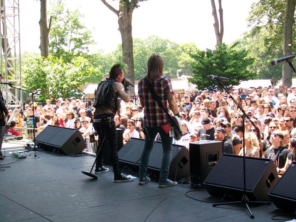 M3 Festival 2009