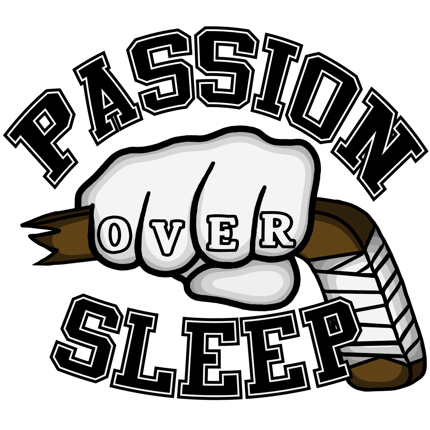 Passion Over Sleep