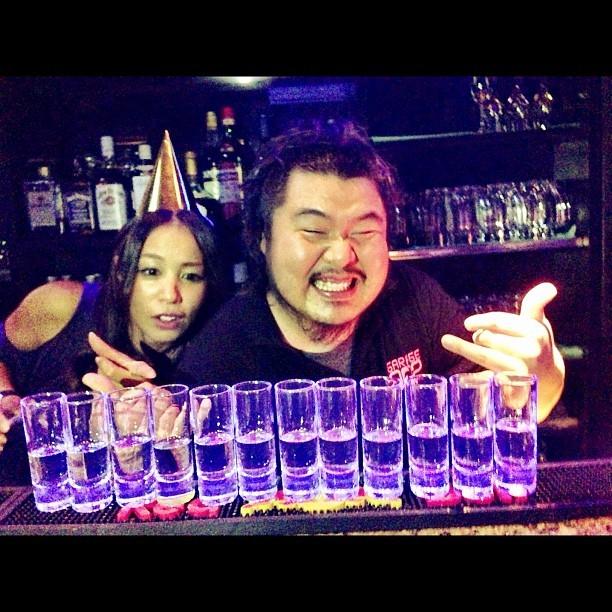 #hakuba #dangerous #nagano #japan #snowboard #tequila