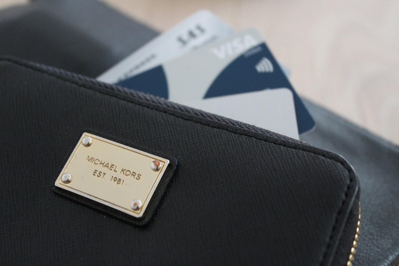 Bästa Kreditkort Och Försäkring På Resan Att Resa Med Edith