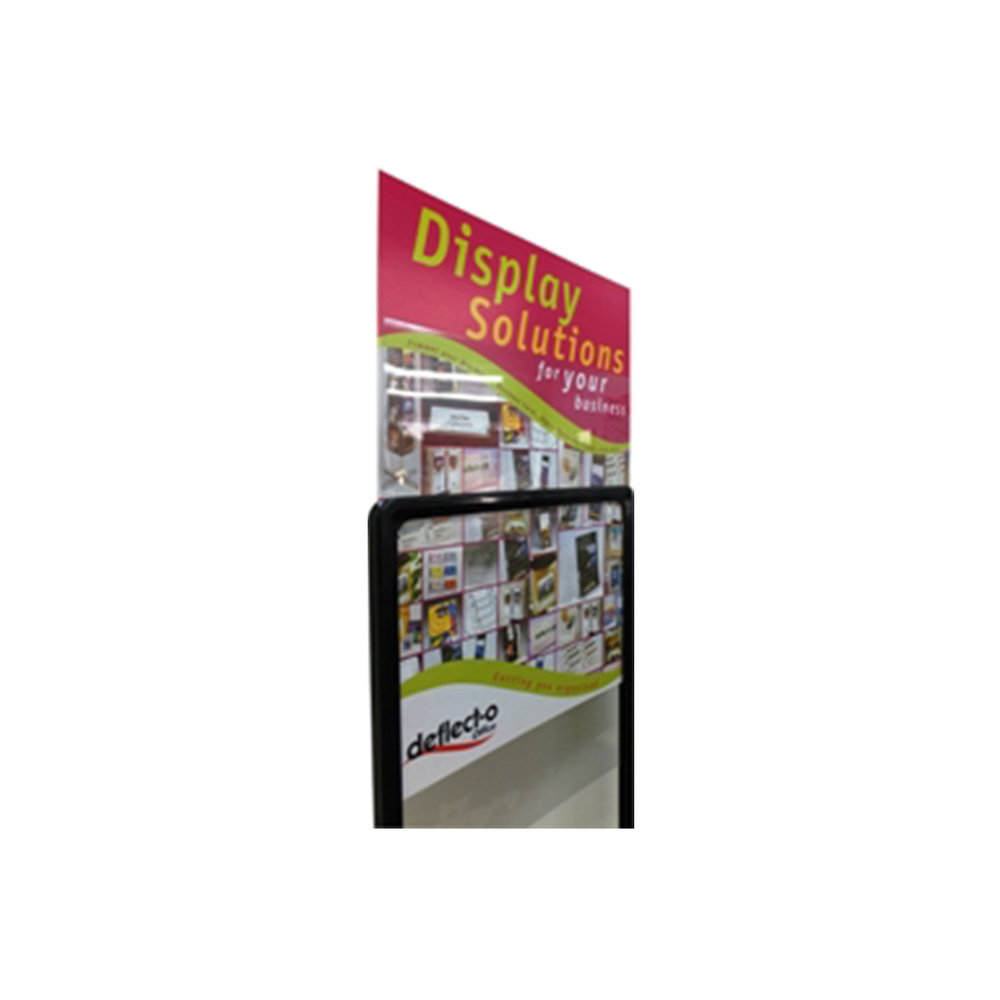 poster frame accessories exzipit retail exhibition solutions