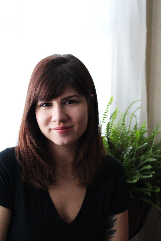 Liz Gottmann