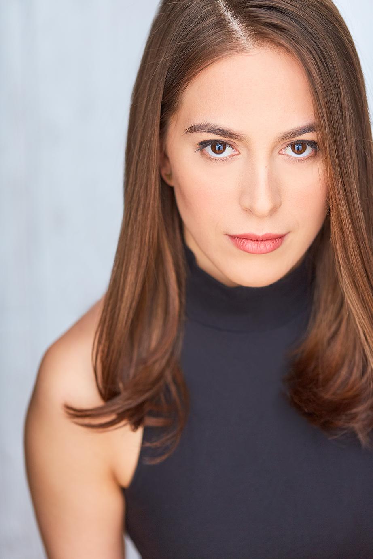 Jessica Kadish