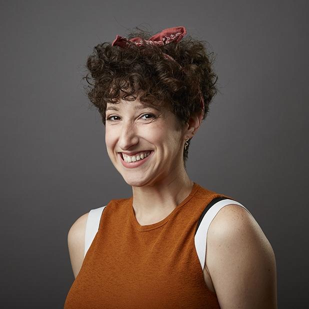 Alisa Rosenthal