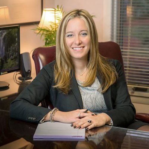 Kristen A. Menard,President 508-548-4111 /kristen@farrellmenardlaw.com